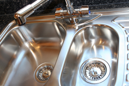 Poretect your Stainless Steel Sink with Nano Power Finish